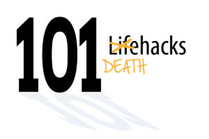 101 death hacks: part 2