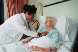 long-distance caregiver
